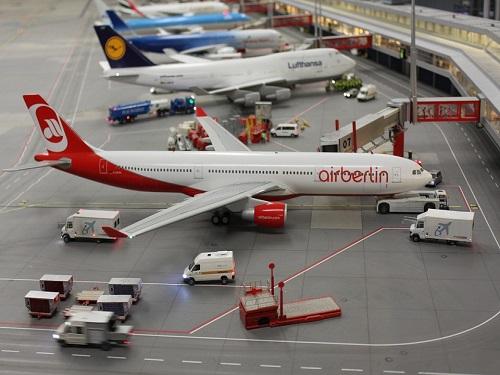 luchthaven en vliegtickets